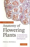 View larger image of 'Anatomy of Flowering Plants - An Introduction to Structure and Development'