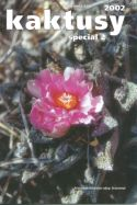View larger image of 'Ariocarpus - Kaktusy Special German Language'