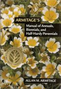 View larger image of 'Armitage's Manual of Annuals, Biennials & Half Hardy Perennials'