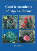 View larger image of 'Cacti & Succulents of Baja California'
