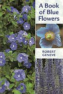 View larger image of 'A Book of Blue Flowers'