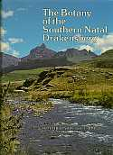 View larger image of 'The Botany of the Southern Natal Drakensberg'
