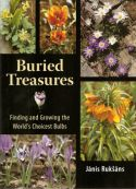 View larger image of 'Buried Treasures - Finding and growing the World's Choicest Bulbs'
