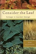 View larger image of 'Consider the Leaf'