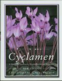 View larger image of 'Cyclamen: A Guide for Gardeners, Horticulturists and Botanists'