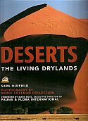 View larger image of 'Deserts - the living drylands'