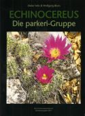 View larger image of 'Echinocereus - die parkeri-Gruppe'