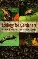View larger image of 'Ecology for Gardeners'