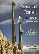 View larger image of 'Regions of Floristic Endemism'