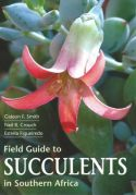View larger image of 'Field Guide to Succulents in Southern Africa'