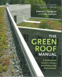 View larger image of 'The Green Roof Manual'
