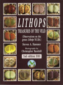 View larger image of 'Lithops - Treasures of the Veld - 2nd edition 2010'