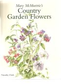 View larger image of 'Mary McMurtrie's Country Garden Flowers'