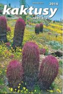 View larger image of 'Mexico Plant Associations - Kaktusy Special German Language'