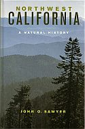 View larger image of 'Northwest California - A Natural History'