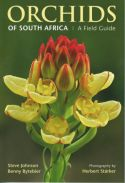 View larger image of 'Orchids of South Africa: A Field Guide'