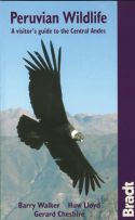 View larger image of 'Peruvian Wildlife: A Visitor's Guide to the Central Andes'
