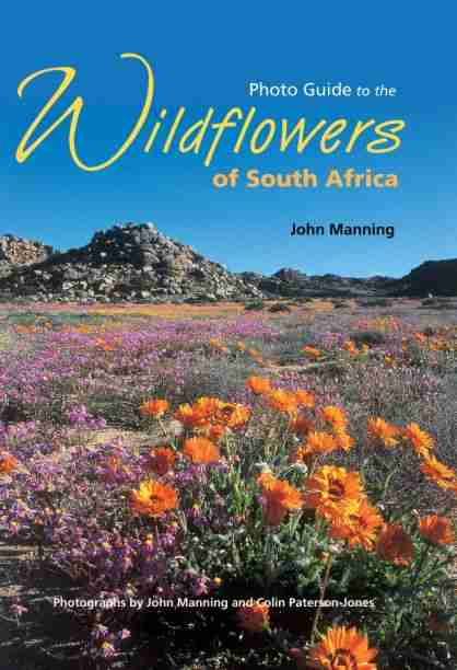 View larger image of 'Photo Guide to the Wildflowers of South Africa'