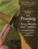 View larger image of 'The Pruning of Trees, Shrubs and Conifers - Second Edition'
