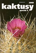 View larger image of 'Sclerocactus plants in cultivation - Kaktusy Special'