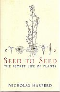 View larger image of 'Seed to Seed - The Secret Life of Plants'