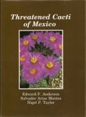 View larger image of 'Threatened Cacti of Mexico'