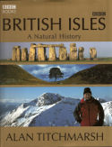 View larger image of 'British Isles - A Natural History'