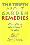 View larger image of 'The Truth about Garden Remedies'