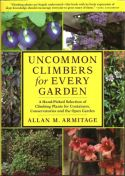 View larger image of 'Uncommon Climbers for Every Garden'