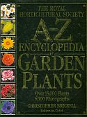 View larger image of 'RHS A-Z Encyclopaedia of Garden Plants - Two volume edition in a slip case'