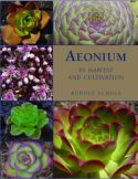 View larger image of 'Aeonium in Habitat and Cultivation'