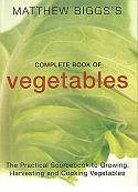View larger image of 'Complete Book of Vegetables'