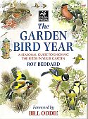 View larger image of 'The Garden Bird Year'