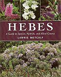 View larger image of 'Hebes - A Guide to Species, Hybrids and Allied Genera'