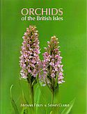 View larger image of 'Orchids of the British Isles'