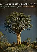 View larger image of 'In Search of Remarkable Trees - On Safari in Southern Africa'