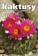 View larger image of 'The Genus Pediocactus (From a grower's point of view)  Kaktusy Special 3 2007'