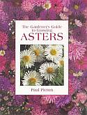 View larger image of 'Gardener's Guide to Growing Asters'