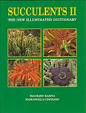 View larger image of 'Succulents 2 - The New Illustrated Dictionary'
