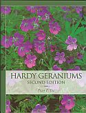 View larger image of 'Hardy Geraniums: Second Edition'